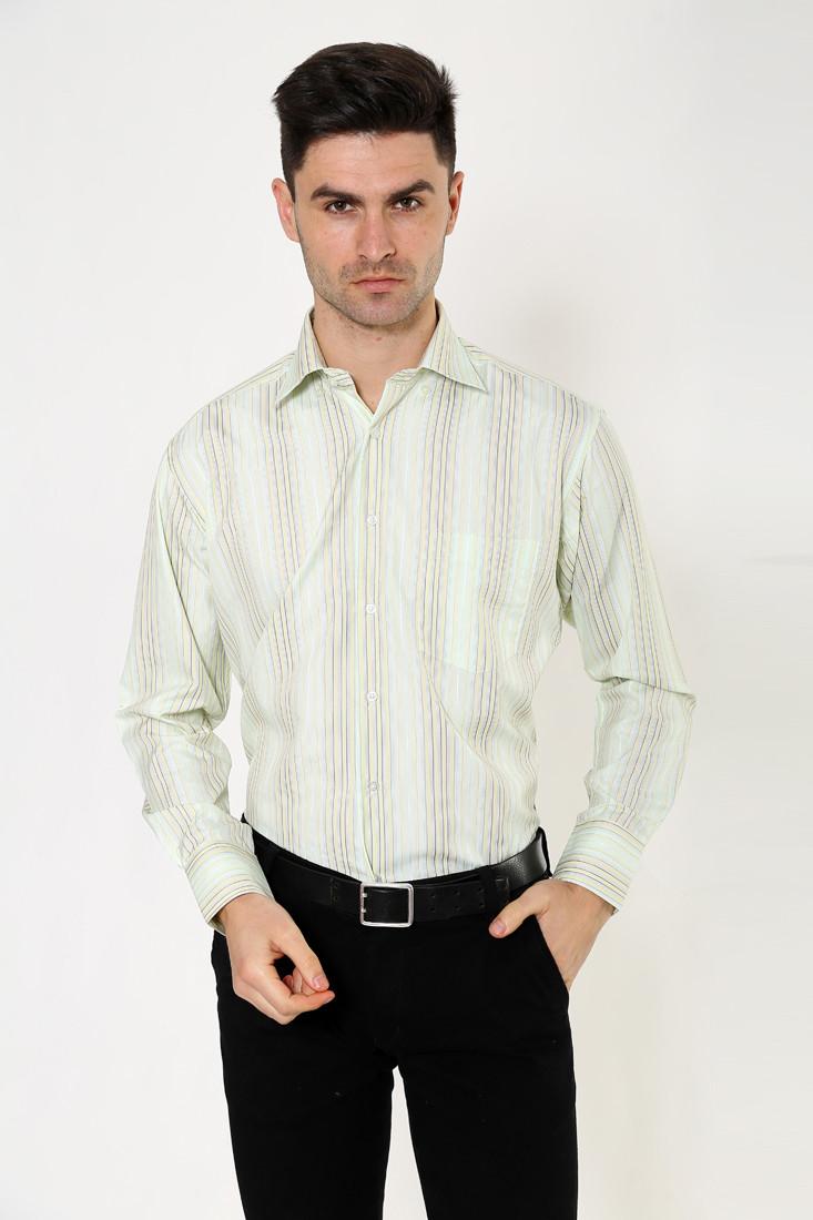 Рубашка 9021-3 размер 46