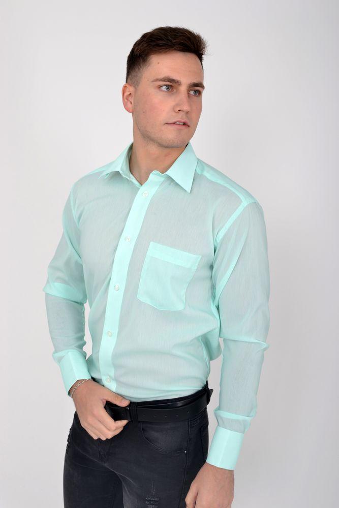 Рубашка 801-4# размер 45
