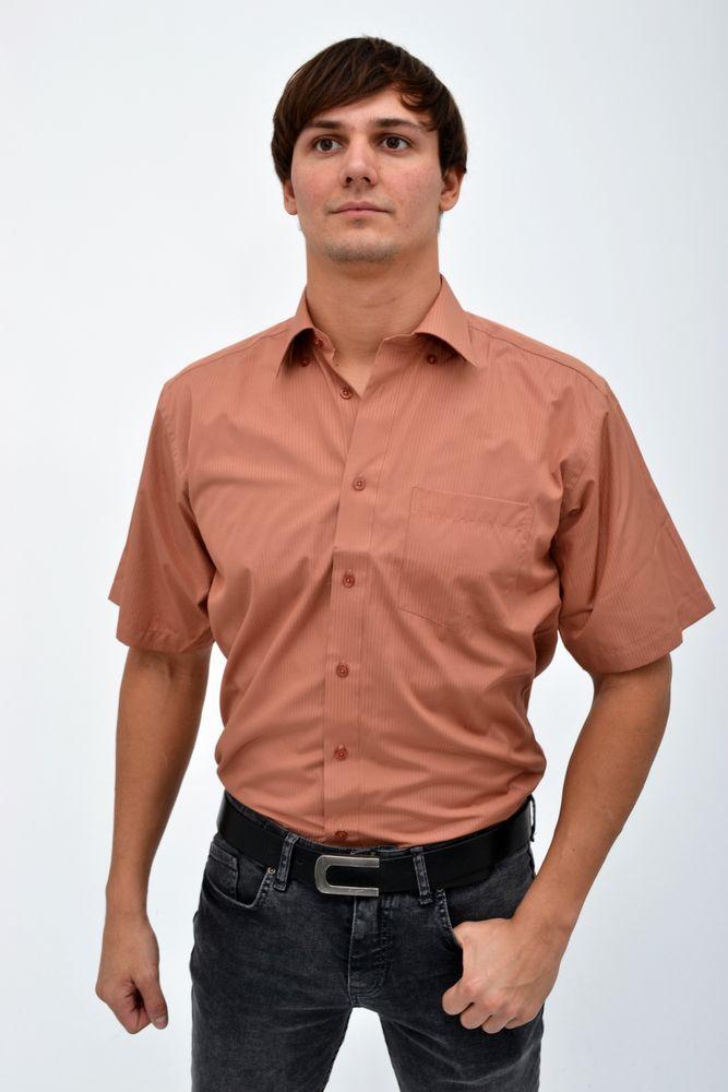 Рубашка Zeg8001-29 размер 45