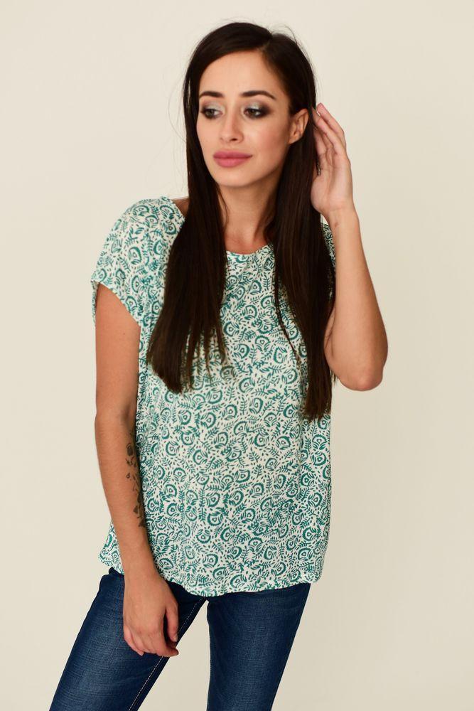 Блуза женская 516F450 размер S
