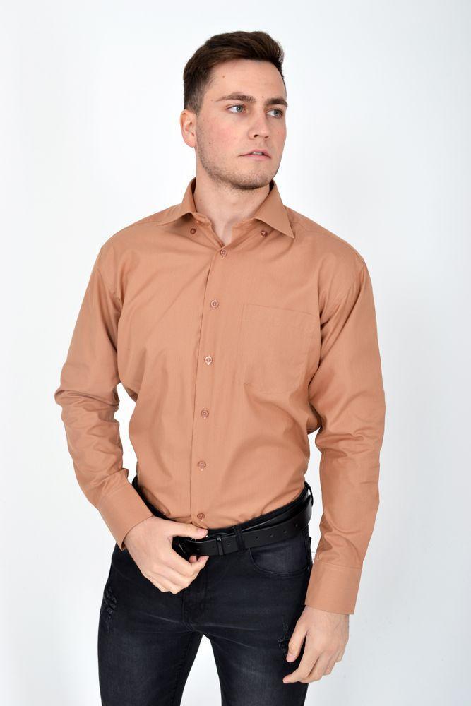 Рубашка 50PD9007-4 размер 44