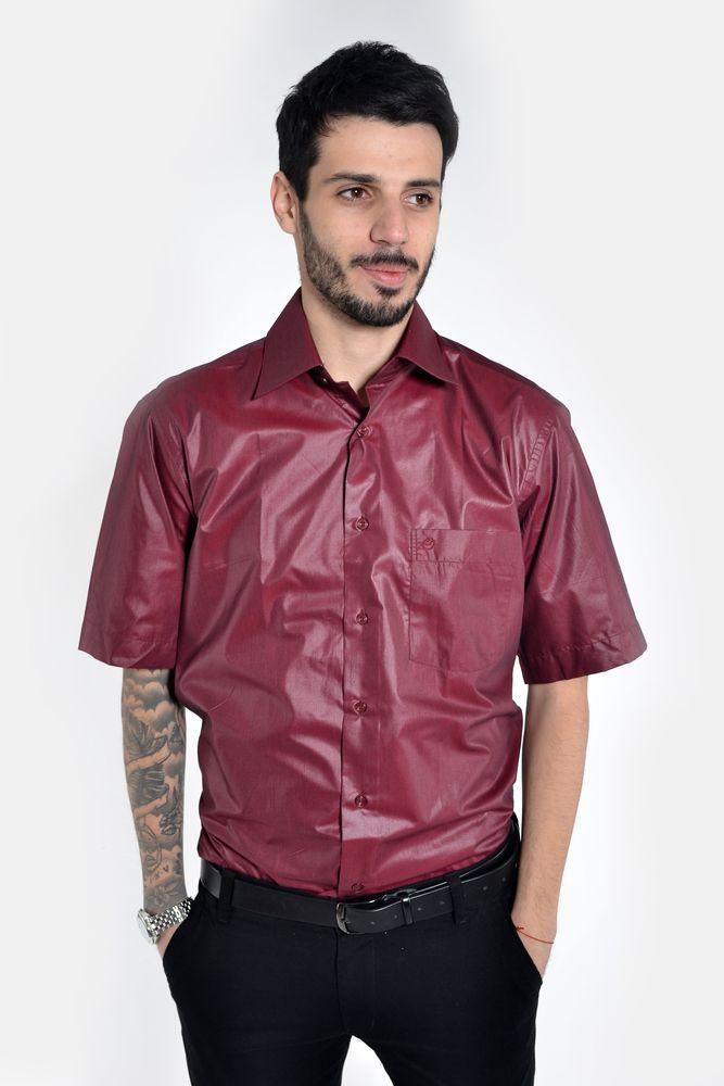 Рубашка 50P038 размер M