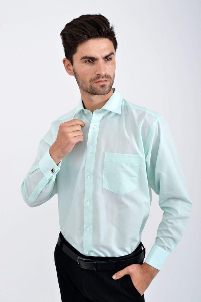 Рубашка 502-227 размер 42