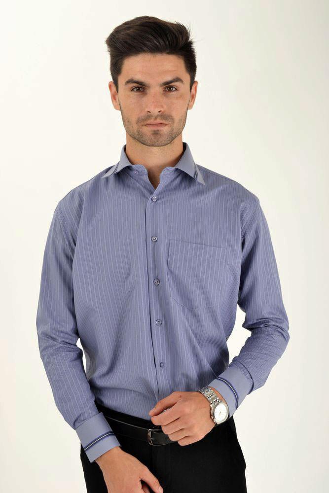 Рубашка 5-9060-9 размер 45