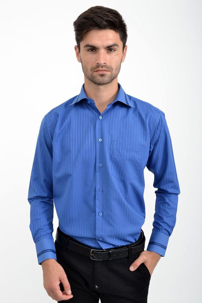 Рубашка 5-9060-8 размер 40
