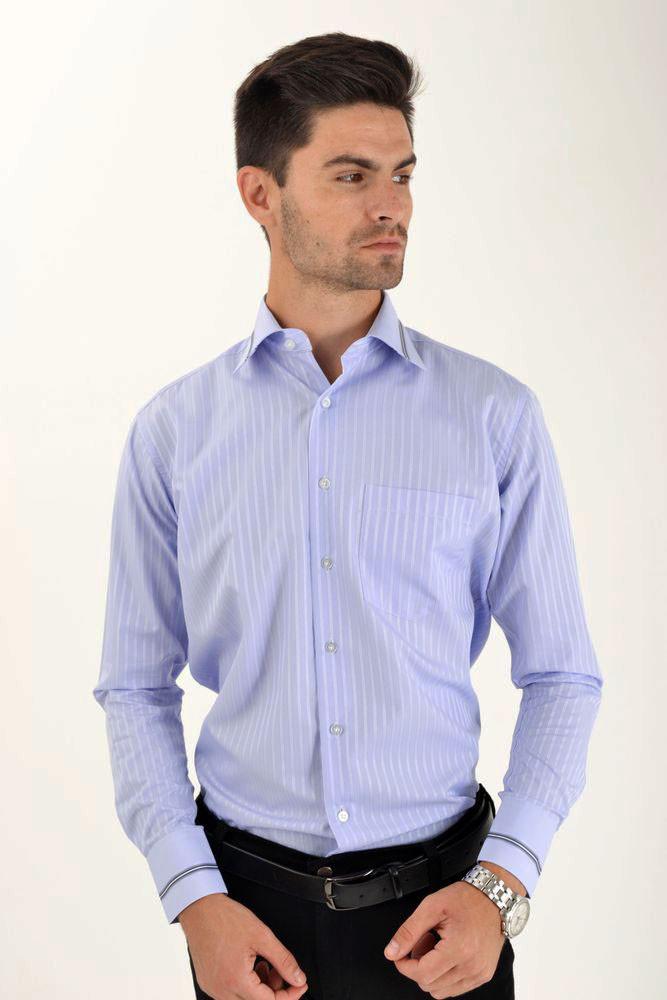 Рубашка 5-9060-5 размер 44