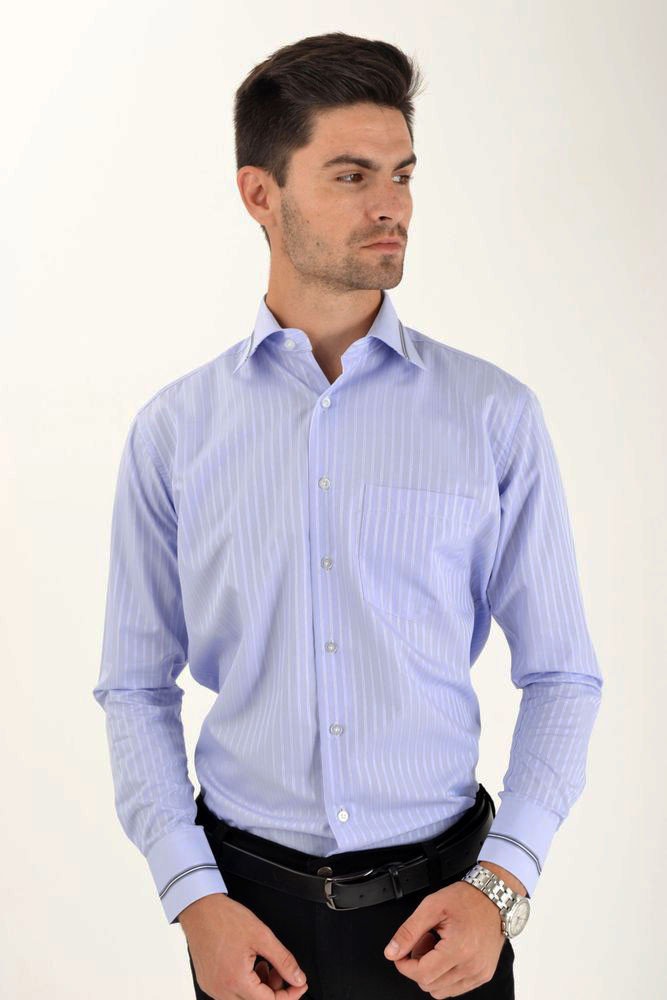 Рубашка 5-9060-5 размер 46