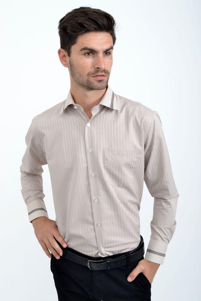 Рубашка 5-9060-15 размер 46