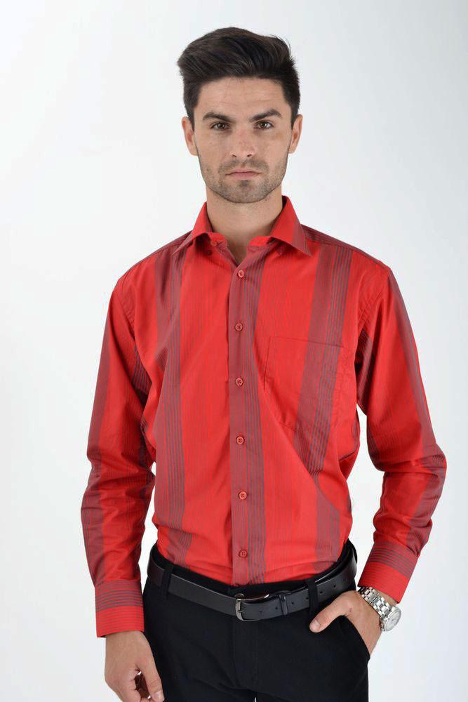 Рубашка 4387-6 размер 42