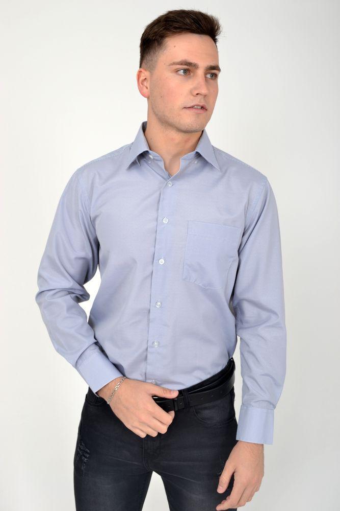 Рубашка 3#L-S размер S
