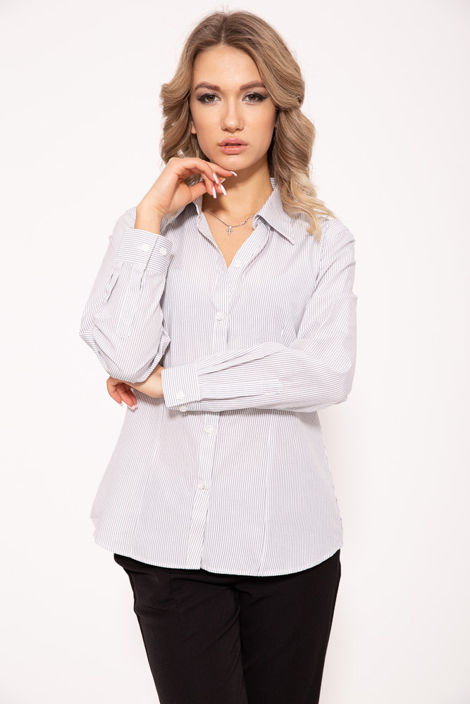 Рубашка женская 287V001 размер L