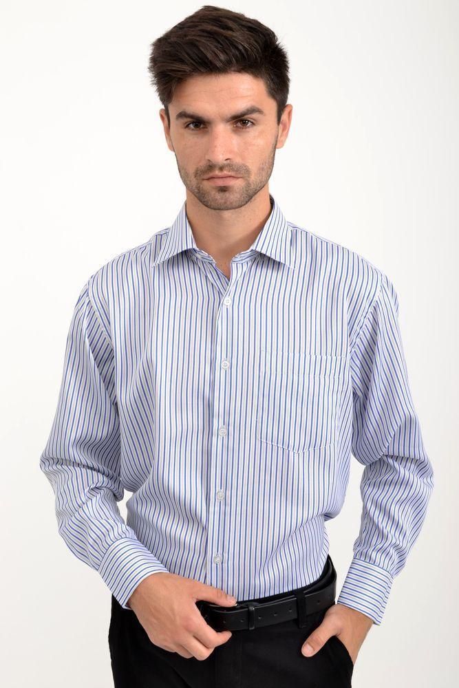 Рубашка 23#LS размер M