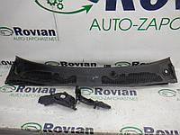 Б/У Решетка под лобовое Renault MEGANE 3 2009-2013 (Рено Меган 3), 668110003R (БУ-187151)