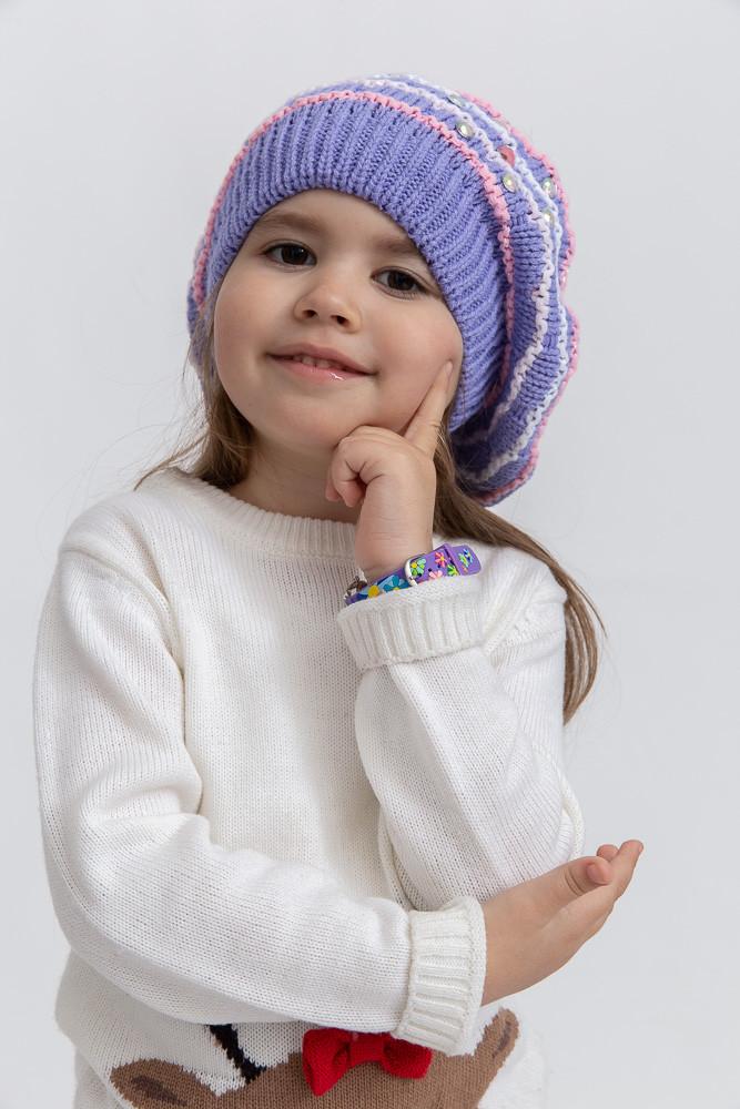 Шапка детская 126R001 размер 48-50
