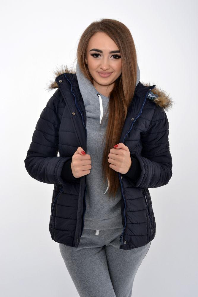 Куртка женская 123R5501 размер M
