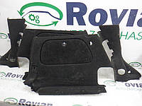 Б/У Оббивка багажника (Минивен) Mercedes W245 2005-2011 (Мерседес Б), A1696900725 (БУ-187182)
