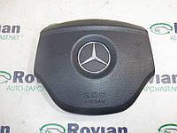 Б/У Подушка безопасности водителя Mercedes W245 2005-2011 (Мерседес Б), 61460330 (БУ-186678)
