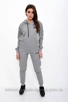 Спорт костюм женский 117R2995Y цвет Серый