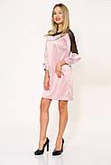 Платье женское 115R358Y цвет Розовый, фото 4
