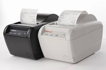 Термо принтеры чековые