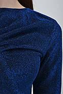 Платье женское 115R352 цвет Электрик, фото 2