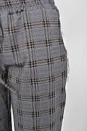 Брюки женские 115R223A цвет Серый, фото 2