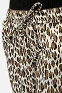 Брюки женские 115R2231L цвет Золотистый, фото 2