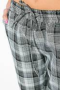 Брюки женские 115R2231-13 цвет Серый, фото 3