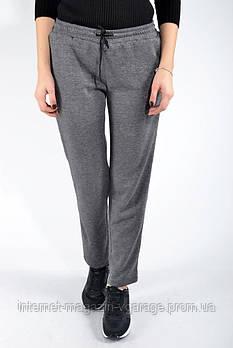 Спорт штаны женские 115R200 цвет Серый