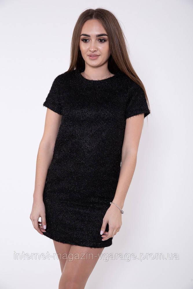 Платье женское 115R165 цвет Черный