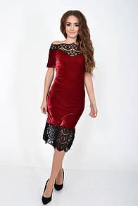Платье женское 104R1306 размер S
