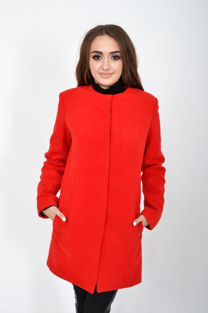 Пальто женское 104R1270 размер M