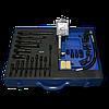 Компрессограф для дизельных двигателей с набором адаптеров
