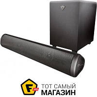 Саундбар Trust 2.1 GXT 664 Unca soundbar speaker set (22403)