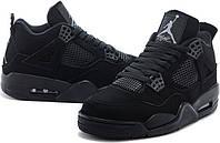 Кроссовки Баскетбольные Nike Air Jordan IV, фото 1