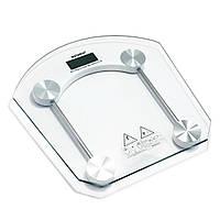 🔝 Напольные весы до 180 кг Matarix MX 451B цифровые электронные весы с доставкой по Украине   🎁%🚚
