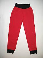 Штани для дівчинки 110 см (4-5 years) червоний  Lupilu 58257
