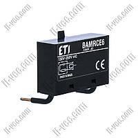Ограничитель перенапряжения ETI BAMRCE6, Art:4642703, 130-250ACV