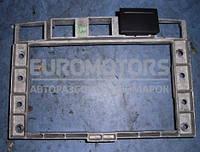 Рамка магнитолы VW Touareg  2002-2010 7L6857318