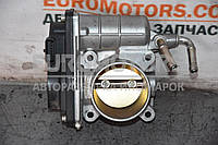 Дроссельная заслонка электр Nissan Micra (K13)  2010 1.2 12V RME50