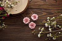 Набор Бумажные розы 110 розовый