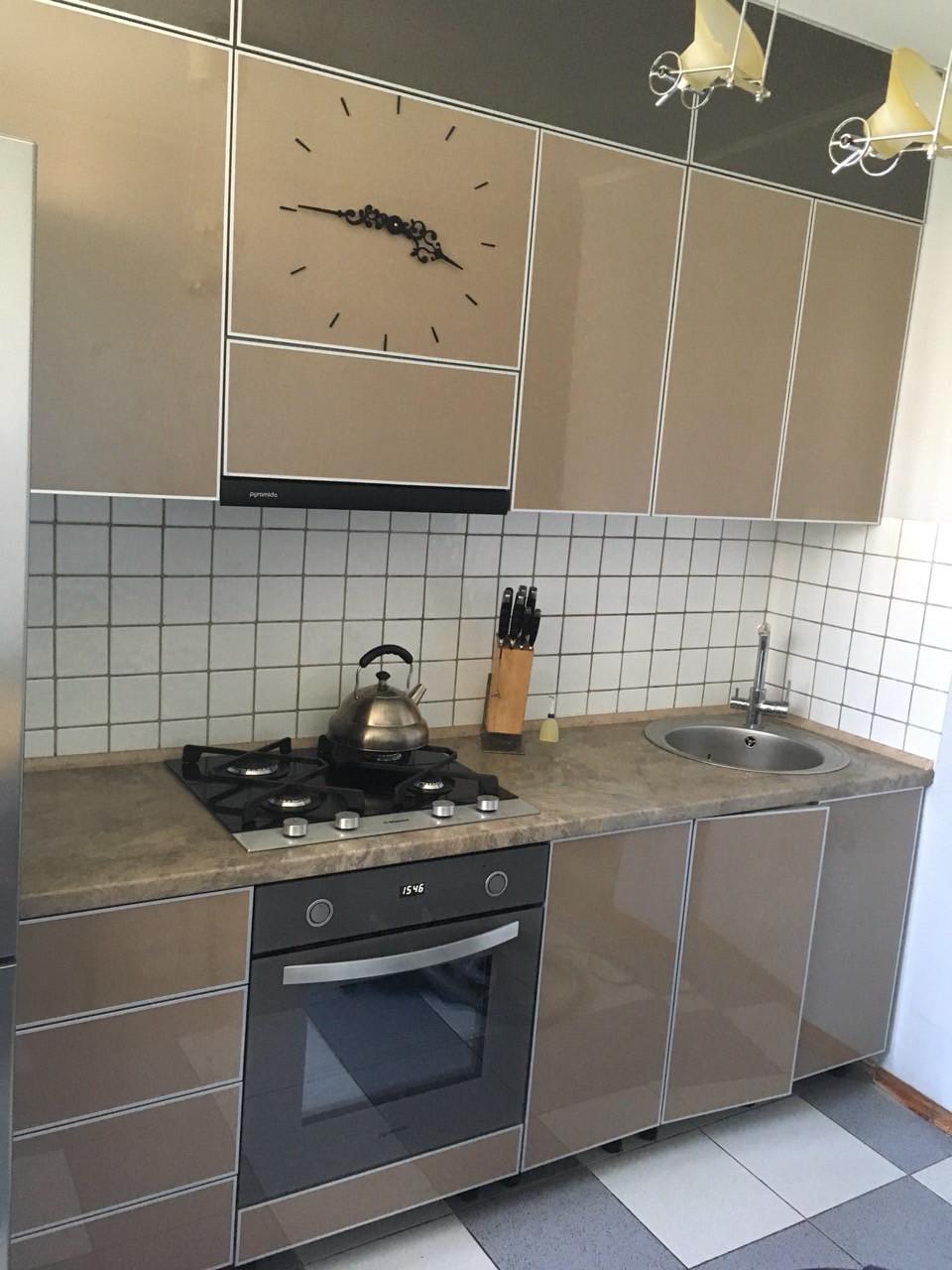 Кухня на заказ. Харьков и область
