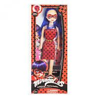 """Кукла """"Леди Баг"""" (в платье) 7Toys LT726B ( TC130464)"""