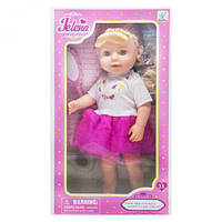 "Кукла ""Елена"" (малиновый) 7Toys 99002 ( TC126960)"