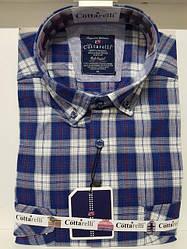 Рубашки с длинным рукавом - 100 % коттон/лён