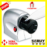 Точилка электрическая для ножей и ножниц от СЕТИ 220В