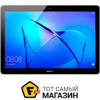 "Планшет Huawei MediaPad T3 10"" 2/16GB Grey (53018520)"