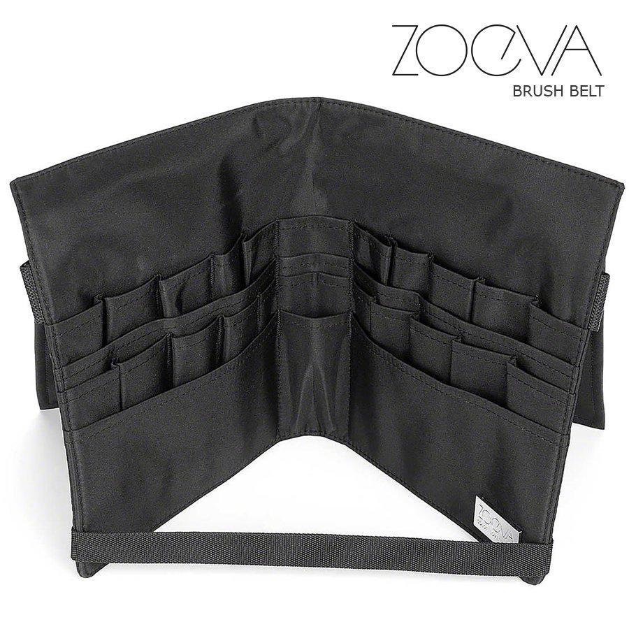 Пояс визажиста под кисти Zoeva Brush Belt
