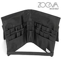 Пояс визажиста под кисти Zoeva Brush Belt, фото 1