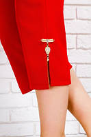 Элегантные женские капри . (разные цвета). код 173 Б